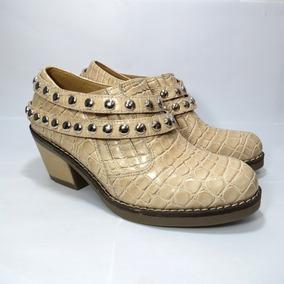 Zapato Charrito 18-521