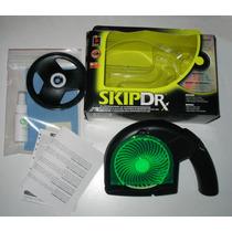 Reparador Manual Para Discos Compactos Y Dvd