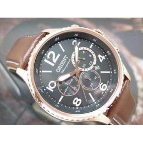 Relógio Orient Cronógrafo Sport Mrscc009 P2nx