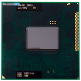 Processador I5-2450m Sr0ch Pga988b 2,50 Ghz 2º Geração (25)