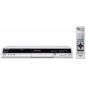 Gravador De Dvd Mesa Panasonic Dmr-es10 Novo