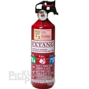 Extintor Incêndio P1 3