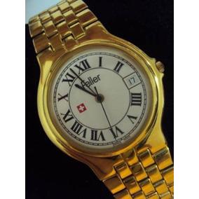 ceed5873668 Flor De Ouro Ac Cia - Relógios De Pulso no Mercado Livre Brasil