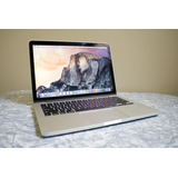 Macbook Retina 13 2013 A1502 Iris Graphics Remato!!!