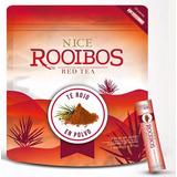 Nice Rooibos Te Rojo - Presentación 28 Sobres