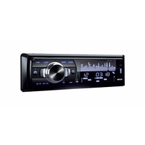 Autoestéreo B52 208w Usb Sd Bluetooth Rm-3017 Bt Am/fm Aux