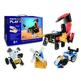 Robotis Play700 - Ollobot, Kits De Robótica, Mecano