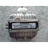 Motores Motorvenca 18w 110v Nuevos Incluye Aspa..!!