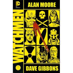 Watchmen: The Deluxe Edition Capa Dura Novo Lacrado