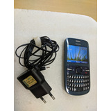 Celular Nokia C3-00 Azul - Conservado, Desbloqueado