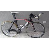 Bike Cervélo P2 Tam 51 Ultegra