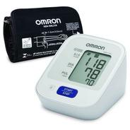 Aparelho Medidor De Pressão Digital Braço Hem-7122 Omron