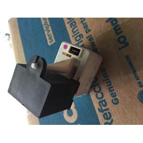 Refacciones Para Refrigerador, Relay Protector Térmico (5sp)