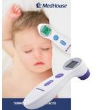 Termometro Digital Sin Contacto Medhouse Envío Gratis