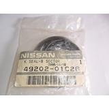 Kit De Empacaduras Cajetin Nissan Frontier 84-98