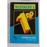 Matematica 1ro Diversificado Jupiter Figueroa Yibirin