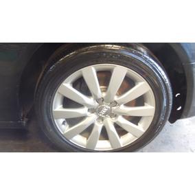 Rodas E Pneus 245/45/17 Audi A4 3.2 Fsi Advan V551 95 W