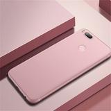 Funda Silicona Para Celular Xiaomi Mi A1 / 5x Rosa Exclusiva
