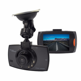 Camera Filmadora Veicular Automotiva Hd Visão Noturna 1080p