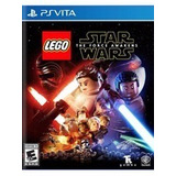 Ps4 -- Star Wars: The Force Awakens