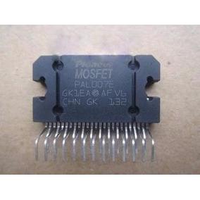 Pioneer Pal007e Ic Amplificador Original Salida Pal-007e