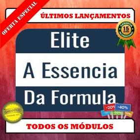 Essência Da Fórmula- Alex Vargas- Último Lançamento