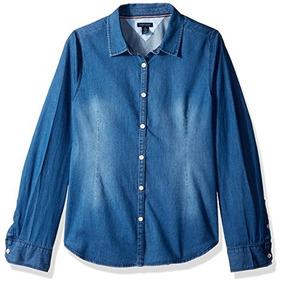 51de8b0c2a3 Distribuidor Camisas Tommy Hilfiger Aeropostale - Blusas en Mercado ...