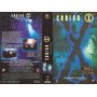 Codigo X Vhs The X Files Piper Maru