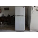 Refrigerador Samsung.