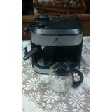Cafetera Break-fast Exprres Funciona $ 1200