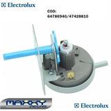 Pressostato Para Lavadora Electrolux Lt15f Cod: 64786940