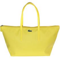 Bolsa Feminina Lacoste Large Shopping
