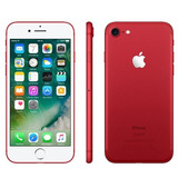 Apple Iphone 7 256gb Tela Retina 4,7 Ios 10 4g Câmera 12mp