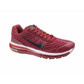 Tenis Air Max 360 Gel Bolha Promoção Nike Air Nike Ofertaço