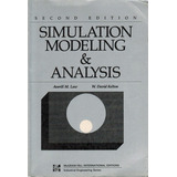 Overril Kelton - Simulation Modeling And Analysis 2nd Ed