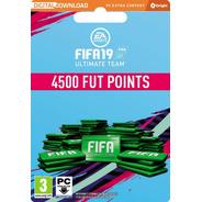 4500 Fifa Points Para Fifa 19 Pc Fut Ultimate Team Origin