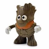 Groot Mr Potato Head Juego Guardianes De La Galaxia Disney