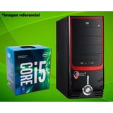 Cpu Intel Core I5 7tma Generacion 4gb Ddr4 Ssd 240gb