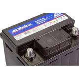 Bateria Automotiva Delco Cobalt Onix Prisma Gm 52103130