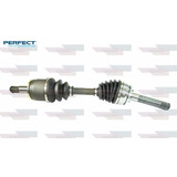 Semi Eixo - L200 Sport - Kjh9545 - Perfect