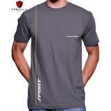 Camiseta Voyage Sport 93 94 Quadrado Volkswagen 100% Algodão
