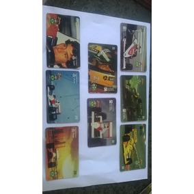 Série Ayrton Senna - Complete Sua Coleção
