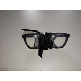 97a7e18ee5995 Oculos Silo S1 11 46x24 Armacao Nylon Lente Incolor