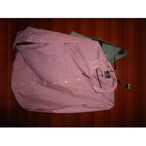 Dockers Pack Formal Camisa Y Pantalon Ideal Talla 40*30