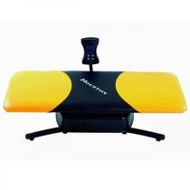 Cama Plataforma Vibratória Exercícios Massagem Relaxamento