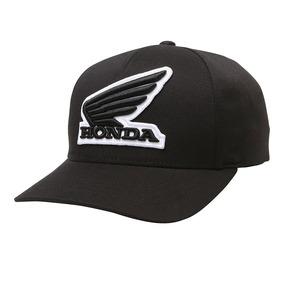 Bone Honda Racing - Bonés Fox para Masculino no Mercado Livre Brasil 4a984ae94f0