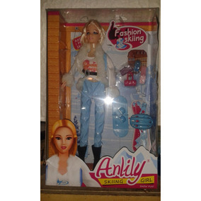 Barbie Anlily