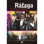 Ráfaga - El Vivo, En España Dvd