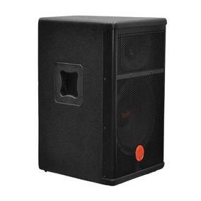 Caixa De Som Ativa Leacs Pa 1200 12 - Hendrix