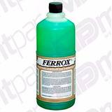 Ferrox Removedor Neutralizador Tira Ferrugem - 500 Ml